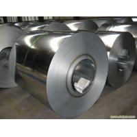 Wholesale SPCE SGCH SGCD ST02Z Hot Dipped Galvanized Steel Coil / Sheeting  For Commercial from china suppliers