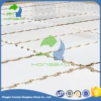 Wholesale Self-Lubricating High Qualtiy Factory Price Synthetic Ice Rink Floor Hockey Training Sheet from china suppliers