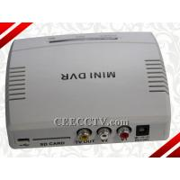 Wholesale Miniature Portable Shockproof Mini DVR SD Motion Detection CEE Mini DVR CEE-SO18V from china suppliers