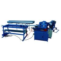 Wholesale 0.25kw Cooling Water Pump Spiral Tubeformer Metal Sheet Machines from china suppliers