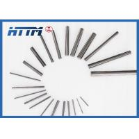 Buy cheap 4200 MPa Sintering Cemented Carbide Rods / Bar with CO 12% , Density 14.17 g / cm3 from wholesalers