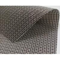 Wholesale Textilene mesh UV Patio Furniture Fabrics for Outdoor Furniture fabrics from china suppliers