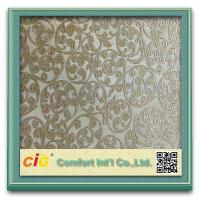 Wholesale Customized Decorative Arabic Modern Curtain Fabric For Window Curtains And Furniture from china suppliers