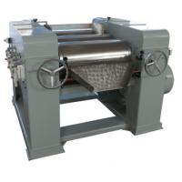 Wholesale Printing Ink S Series Horizontal Triple Roll Mill / Automatic Roller Mill from china suppliers