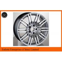 Wholesale 18 inch Hyper Black 730Li bmw replica alloy wheels 19 inch rims from china suppliers