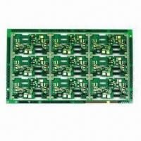 Quality Heavy Cooper PCB with 16 Layers for sale