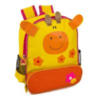 Wholesale Boys School Bags Plastic Mark Zipper Animal Cartoon Backpacks For Kids from china suppliers
