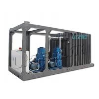 Wholesale Rapid Cooling Pre Cooling System , Vacuum Cooling Machine Water Cooling from china suppliers