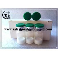 Wholesale White powder Human Hormone Melanotan-2 for Skin Tanning , CAS 121062-08-6 from china suppliers