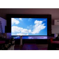 Wholesale P3 RGB 3 in 1 indoor led screen rental with  192mm×192mm module AC220V / 110V from china suppliers