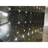 Wholesale Fashion Transfer Print PVC Panel from china suppliers