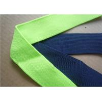 Wholesale Decorative Grosgrain Ribbon / Cotton Satin Ribbon Embroidery from china suppliers