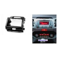 Wholesale Radio Dash Fascia for KIA Sportage Stereo CD Installa Trim Kit from china suppliers