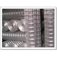 Wholesale Concrete Wire Mesh ( hot dipped galvanized after welding ISO 9001) from china suppliers