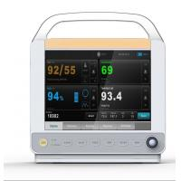 Wholesale E12 Multi Parameter OscillometryModularPatient Monitor , 12 Inch TFT Display from china suppliers