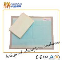 Wholesale Dog Urinary Incontinence Disposable Absorbent Pads Waterproof Washable from china suppliers