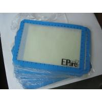Wholesale Silicone baking mat, Silicone BBQ mat,non-stick silicone baking mat, baking sheet from china suppliers