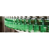Wholesale 5000BPH Carbonated Filling Machine , Carbonated Soda Water Filling Line from china suppliers