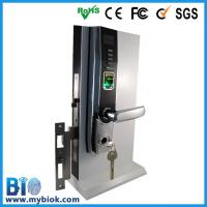 Wholesale Biometric Sensor Fingerprint Scanner Lock Bio-LA501 from china suppliers