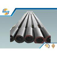 Quality Carbon Steel Oilfield Drill Steel Pipe Drilling Tools / Api Connections Drill Pipe for sale