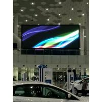 Wholesale Indoor 400x300mm Ultra Light 5KG P2.08mm Stage LED Screen Led TV For Rental & Adv & Show from china suppliers