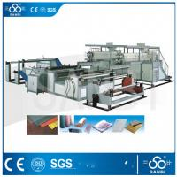 Wholesale 3 / 5 Layers Bubble Film Making Machine 1100m/h Plastic Blowing Machinery from china suppliers
