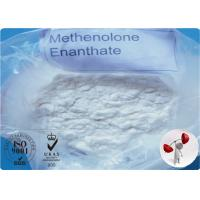 Quality Anabolic Primobolan Steroid Powder Methenolone Enanthate CAS 303-42-4 for sale