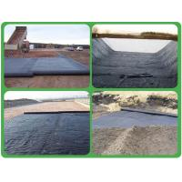Wholesale Hot sale 4.5m pp woven ground cover for road constructions by professional manufacturer with best price in CN from china suppliers