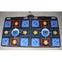Wholesale Double Player Non Slip Dancing Pad School Dance Mat For TV / PC from china suppliers