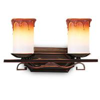Wholesale 2 Light Bordeaux Bathroom Over Mirror Lights from china suppliers