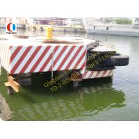 Wholesale Harbor Roller Dock Rubber Bumpers Durable Stainless Steel Bearings from china suppliers