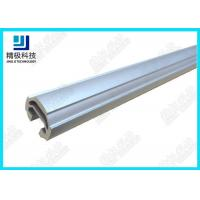 Quality Trundle Card Slot Aluminum Alloy Pipe Extruded Seamless Pipe Anodized AL-C for sale