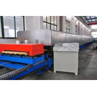 Wholesale EPS Sandwich Panel Production Line from china suppliers