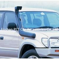 Wholesale snorkel for Toyota 75 series Narrow Front Landcruiser from china suppliers