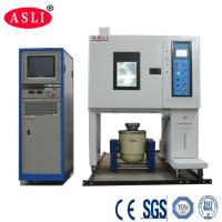 Wholesale Environmental Test Chamber Thermal Chamber Must Combine With Electrodynamic Shaker from china suppliers