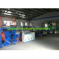 Wholesale Chemically Cross - Linked XPE Foam Machine Electricity Powered For Produce Sheet Pipe from china suppliers