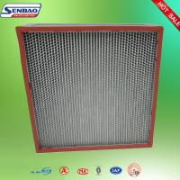 Wholesale HVAC System Cassette Hepa H13 Filter Air Conditioning Units from china suppliers