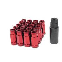 Wholesale 19 Hex Wheel Mate Monster Racing Lug Nuts Set 1 / 2 , Open End Lug Nuts from china suppliers