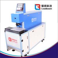 Wholesale Double Optical Paths Wire Cutting And Stripping Machine 300m Working Line Width from china suppliers