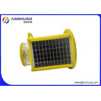 Wholesale IALA Solar LED Marine Lantern with Rain And Anti Seismic Protection from china suppliers