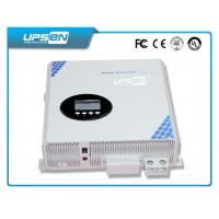 Wholesale 2.4KW/3000VA High frequency Hybird Inverter with 50Hz / 60Hz ( Auto detection ) from china suppliers