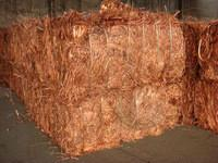 Wholesale 99.9% copper scrap from china suppliers