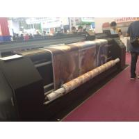 Wholesale Multicolor Feather Flags Large Format Printing Machine Convenient Maintain from china suppliers
