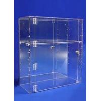 Wholesale Clear acrylic cabinet with drawer from china suppliers