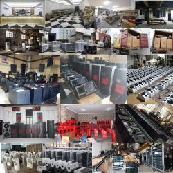 Guangzhou T.I Reward Audio CO.,LTD