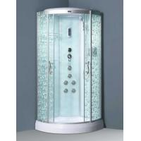 Wholesale Computer control shower wall panels shower cabins massage shower enclosure from china suppliers