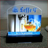 Wholesale High Transparent Advertising Acrylic Cosmetic Display Stand Custom Products from china suppliers