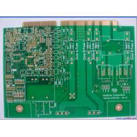 Wholesale Rogers FR4 Prototype PCB Board With Immersion Gold Surface Finishing from china suppliers