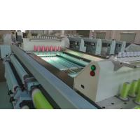 Wholesale 30 Heads Horizontal Computerized Quilting And Embroidery Machine Straight Lines Sewing from china suppliers