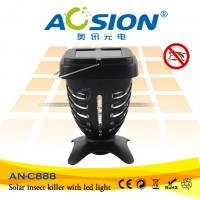 Wholesale Solar  Mosquito Killer With UV Lamp from china suppliers